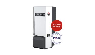 Heatmaster®, de ACV Albin Trotter Industrial