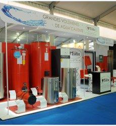 Exitosa participación de ATI en Expomin 2016