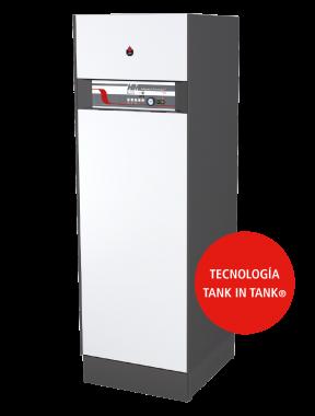 Heatmaster® TC, de ACV Albin Trotter Industrial